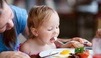 Beslenme Anne ve Bebek Arasındaki Geleceği Belirliyor