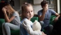 Boşanma Kararını Çocuğa Net Olarak Anlatın