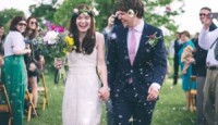 Canlandırıcı Bahar Düğünü Örnekleri