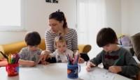 Çocuklarla Evde Vakit Geçirmenin Yolları