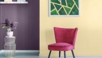 Duvarlarda Farklı Renkler Kullanma Tercihleri
