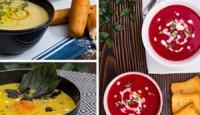 Sebze Çorbaları Hastalıkların Baş Düşmanı
