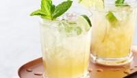 Sıcak Havalara Özel Yeşil Çay