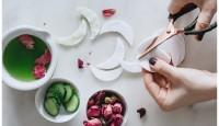 Göz Çevresi için Evde Doğal Maske Önerileri