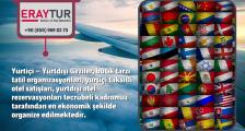 Eray Tur ve Pasaport İşlemleri